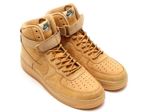 Кроссовки Nike Air Force