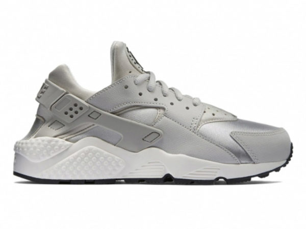 Nike Air Huarache Run Wolf серые (40-45)