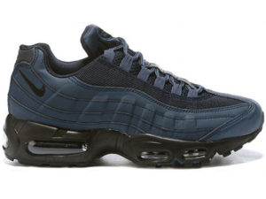 Nike Air Max 95 синие