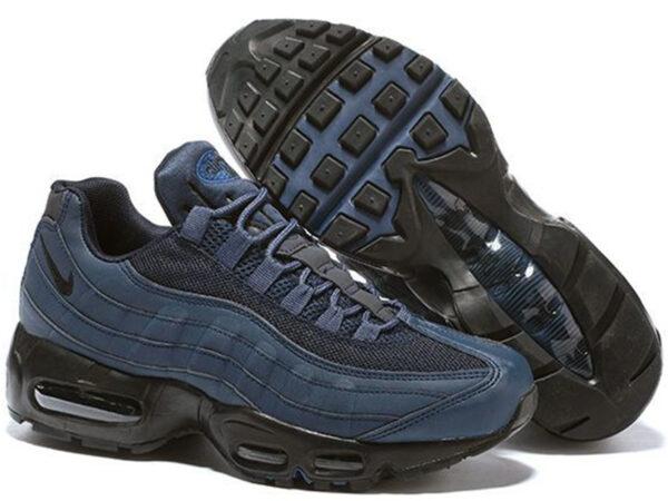 Nike Air Max 95 синие (40-45)