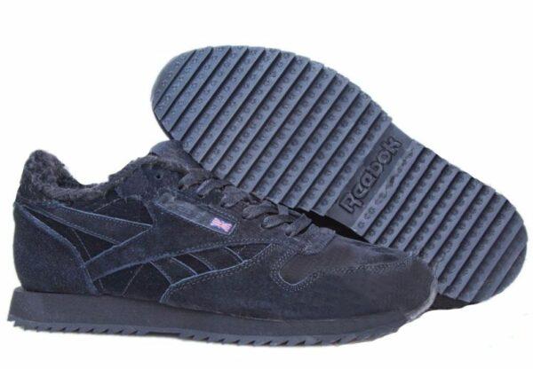 Зимние кроссовки для девочек