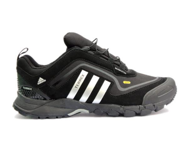 Adidas Terrex Gore-Tex черно-белые
