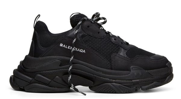 Кожаные кроссовки 43 размера