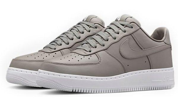 Nike Air Force 1 Lab Low серые (35-44)