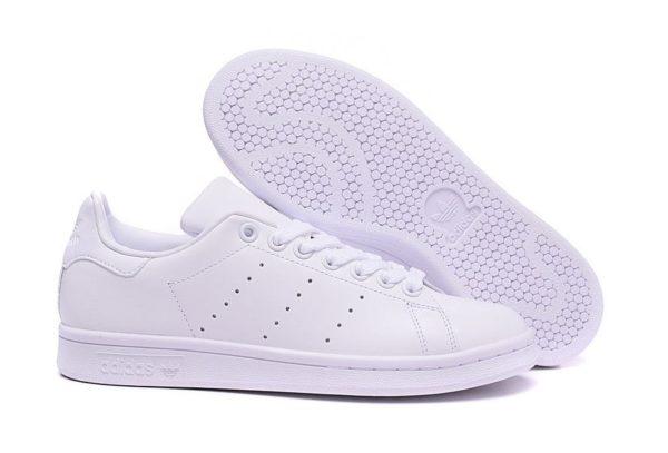 Adidas Stan Smith белые (41-44)