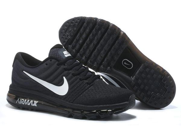 Nike Air Max 2017 black (40-44)