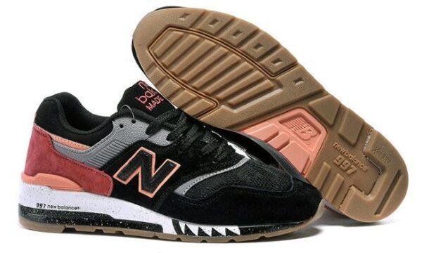 Женские кроссовки New Balance 997.5