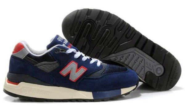 Мужские кроссовки New Balance 998