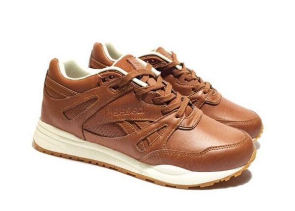 Reebok Ventilator Leather коричневые (39-44)