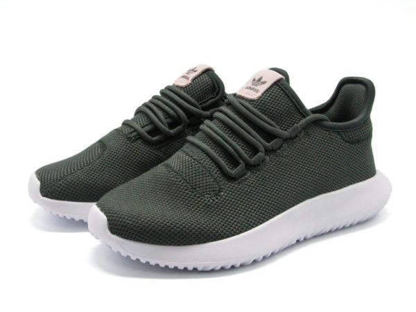 Adidas Tubular Shadow зеленые (35-43)