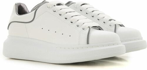 Легкие женские кроссовки Alexander McQueen