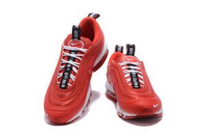Nike Air Max 97 красные (40-45)