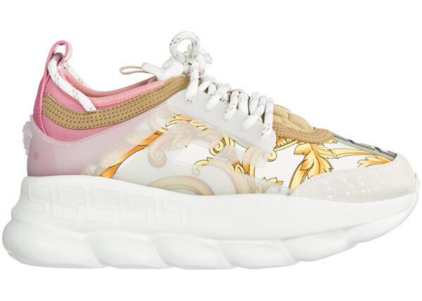 Легкие женские кроссовки Versace