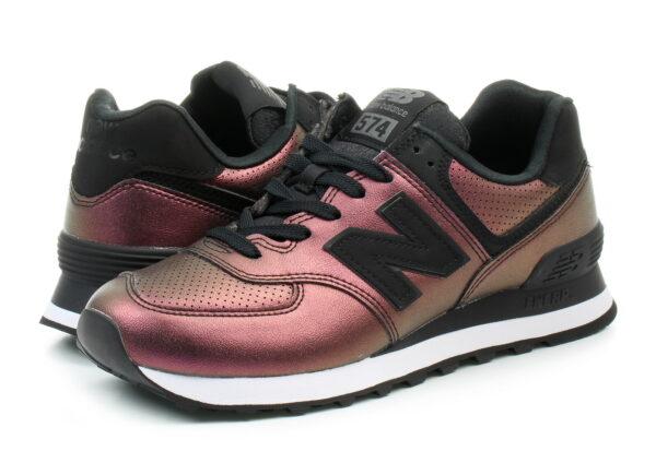 Легкие женские кроссовки New Balance