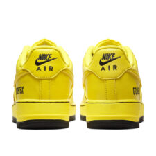 Nike Air Force 1 Low Gore-Tex жёлтые (40-44)