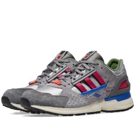 Мужские кроссовки Adidas с сеткой