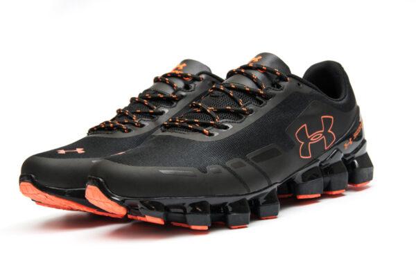 Мужские кроссовки Under Armour для фитнеса