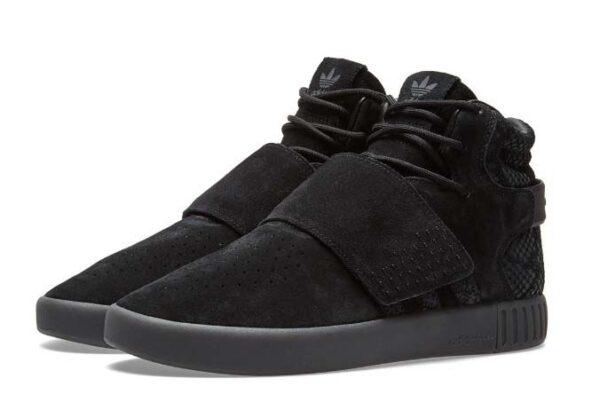 Мужские кроссовки Adidas Tubular Invader Strap